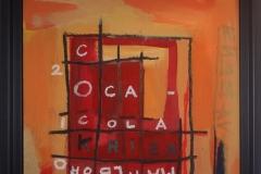 Table de consommation rouge - 2004