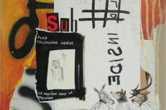 Seuils (SUBrain) - 2014