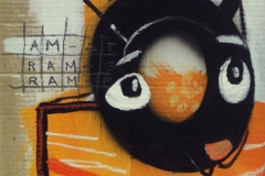 L'empreinte féline - 2004