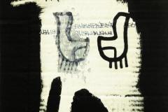 Chien sumérien - 2003