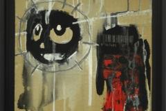 Human target - 2002