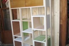 """Bibliothèque """"Poly-Cubes"""""""