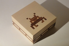 Space Invader #1