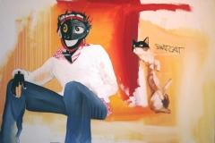 Batcat - 2006