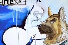Blacksad #3 : Apothêkê - 2011